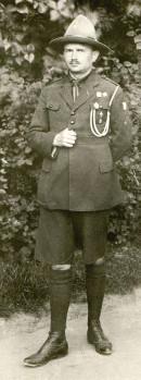 hm RP Stanisław Sedlaczek